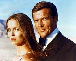 "1977 Bond Film, ""The Spy Who Loved Me"""