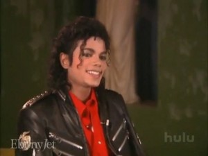 1987 Interview With EBONY/JET Showcase - Michael Jackson ... Michael Jackson 1987 Interview