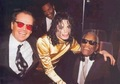 1993 Pre-Inauguration Gala For Bill Clinton - michael-jackson photo