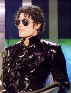 Michael Jackson wallpaper titled 1995 MTV Video Music Awards