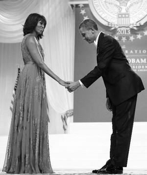 2013 Presidential Inauguration Gala