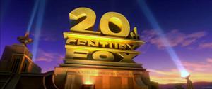 20th Century Fox Logo 2013