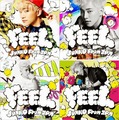 2PM Junho releases jacket photos for 2nd J-mini album 'Feel'