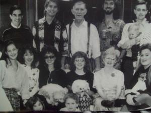 A Judd family reunion