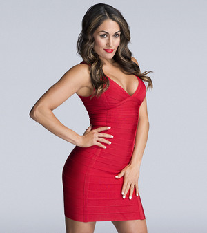 A tale of two Bellas - Nikki Bella