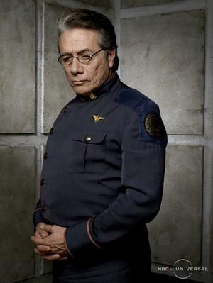 Admiral Adama