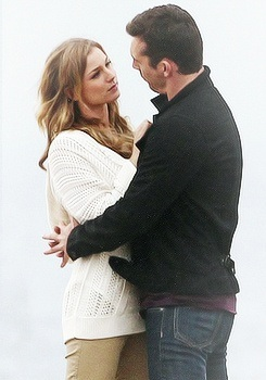 Aiden and Emily