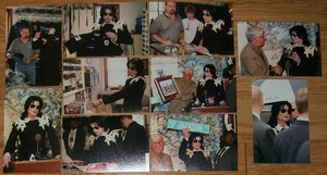 An Assortment Of foto's Pertaining To Michael In Gary, Indiana