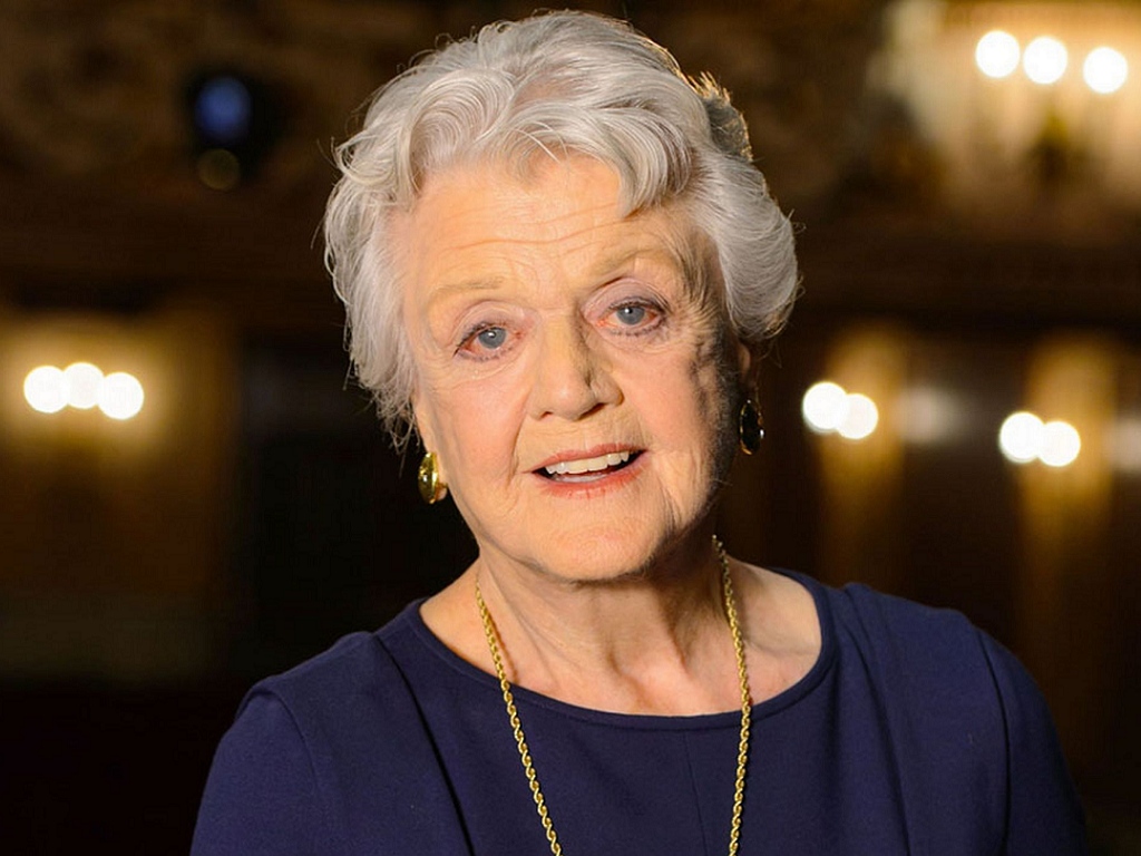 Angela Lansbury Net Worth