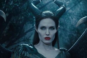 Angelina Jolie,Maleficent