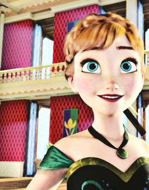 Anna Screencap