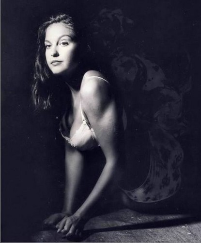 Ashley Judd wallpaper possibly with a costume da bagno and a bikini titled Ashley Judd