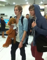 Ashton and Luke - five-seconds-of-summer photo
