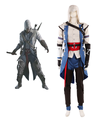 Assassin's Creed Connor cosplay costume