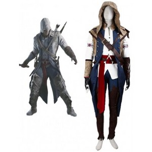 Cool Assassin S Creed Cosplay Costume Assassin S Creed Photo