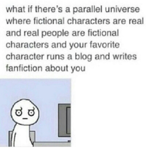 Awesome Parallel Universe