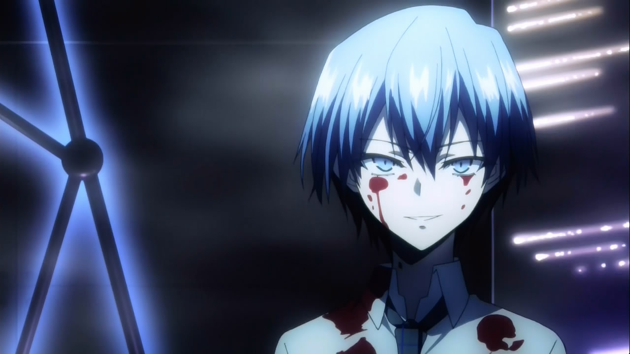 Akuma No Riddle Images Azuma Tokaku HD Wallpaper And