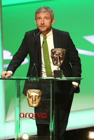 BAFTA 2014
