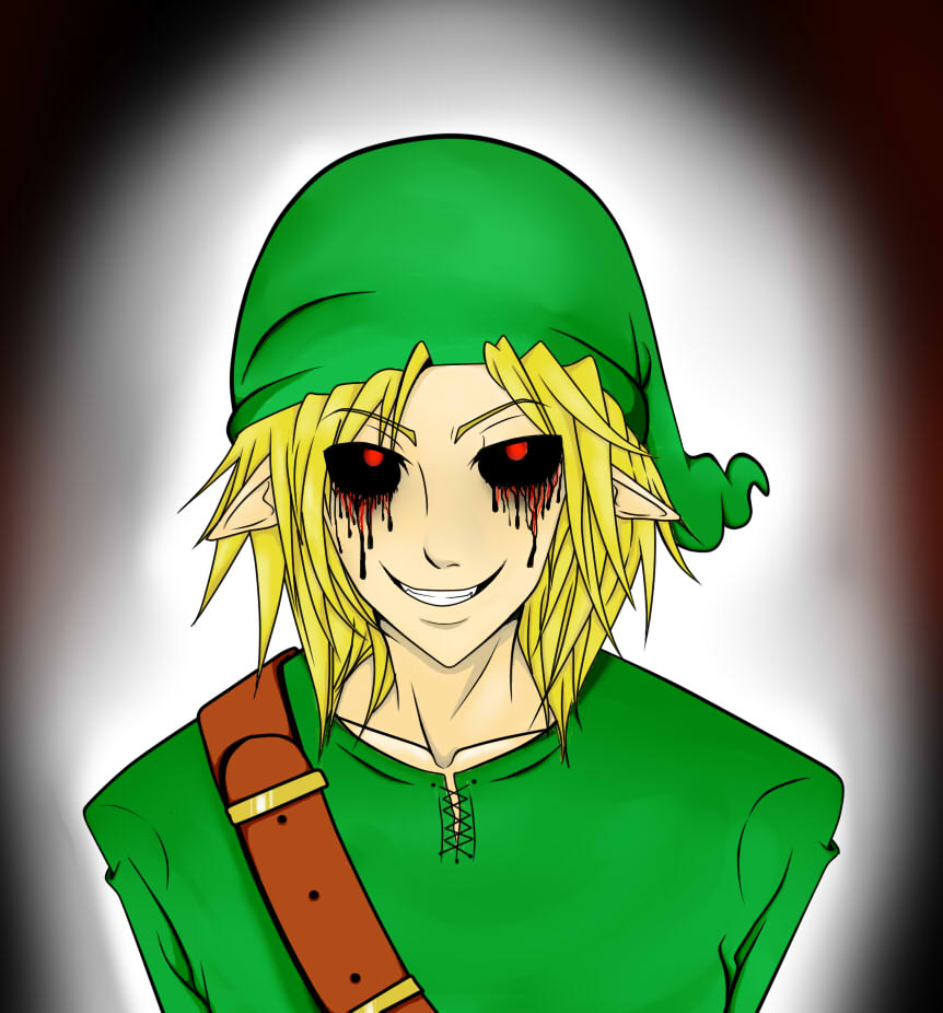 BEN Drowned - creepypasta Photo (37186201) - Fanpop