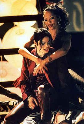 BOTDF - Michael Jackson