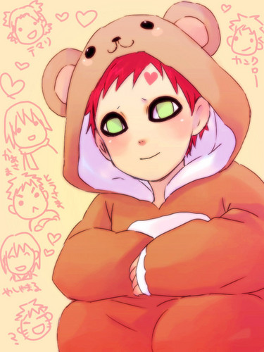 Hinata x Gaara images Baby Gaara :) HD wallpaper and ... Gaara As A Baby