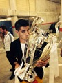 Baby Morata - real-madrid-cf photo