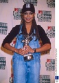 Backstage At The 1994 MTV Video Music Awards - janet-jackson photo