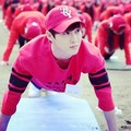 Baekhyun 140522 Instagram Update: 엎드려도 이렇게나 멋있네요 .. 그렇다면 오늘 생�