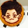 Baekhyun 140602 Instagram Update: 눈만으로도 알수있는 나😞 눈꼬리곰탕
