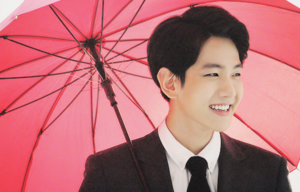 Baekhyun - Singin' In The Rain