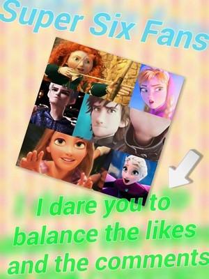 Balance please