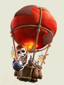 Balloon.clash-of-awesome: