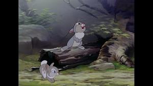 Bambi Screenshot