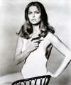 Barbara Bach (Major Anya Amasova)