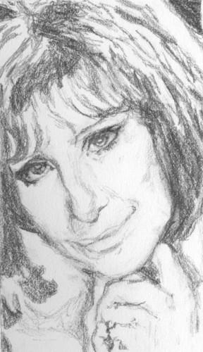 Barbra Streisand 바탕화면 titled Barbra Streisand