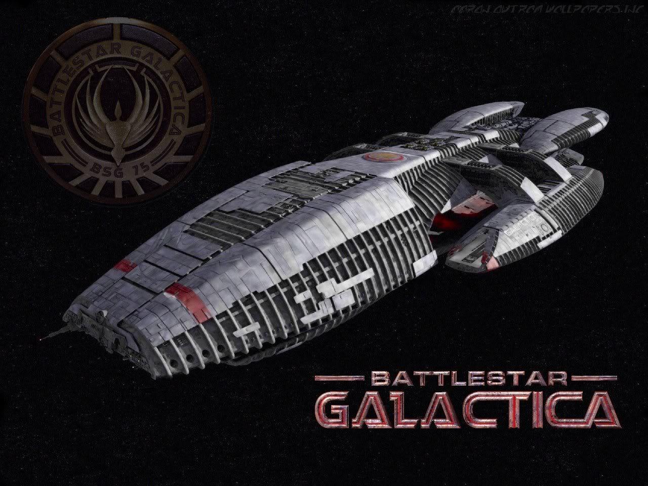 Battlestar Galactica Images