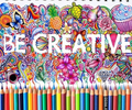 Be Creative - creativity photo