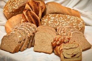 Be Still Farms - pão