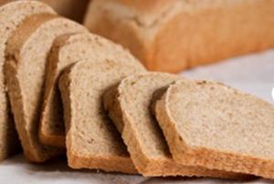 Be Still Farms - Organic wheat pão