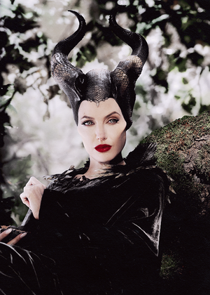 Beautiful Maleficent