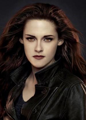 Bella Cullen,BD 2