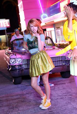 Bella Thorne - Call it Whatever Music Video Stills [HQ]