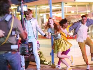 Bella Thorne - Call it Whatever musik Video Stills [HQ]