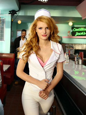 Bella Thorne - Call it Whatever Music Video Stills [HQ]