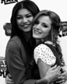 Bella Thorne and Zendaya                         - bella-thorne photo