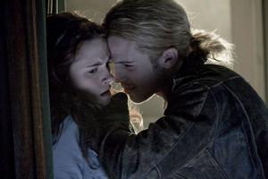 Bella and James