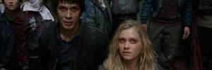 Bellarke in 1x10 I Am Become Death