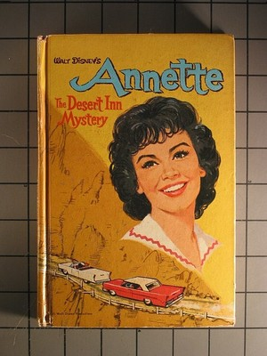 Biography Pertaining To Annette Funnicello
