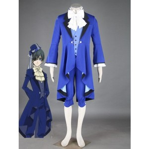 Black Butler Ciel Phantomhive Dance Suit