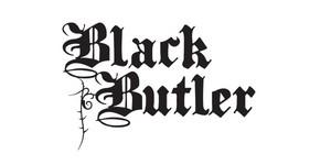 Black Butler Logo